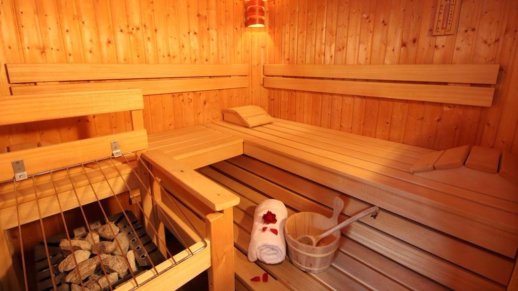Contruccion de sauna - Construccion de saunas ...